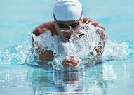 游泳一天、一周、一月、一年之后,身体到底会发生什么变化!
