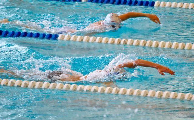 想了解直臂自由泳?全方位解析直臂自由泳的技术及重点