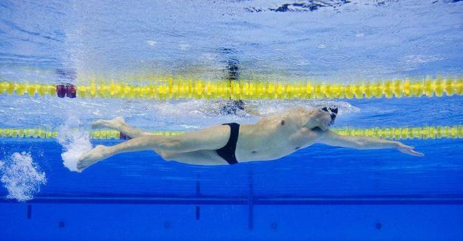 全浸式自由泳技术的提升过程,需要深刻理解