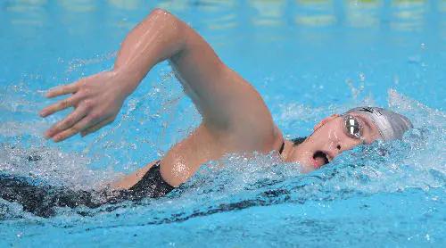 游泳怎么换气?游泳换气的练习方法