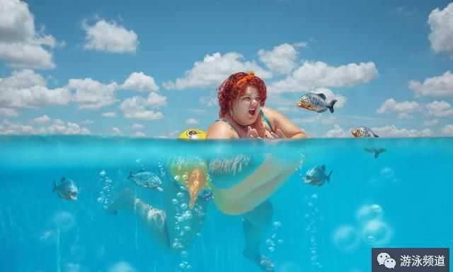 游泳减肥是有效的,关键在于方法和时长