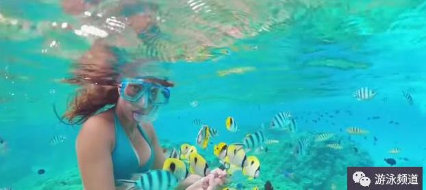 游泳避免膝盖受伤的几个措施