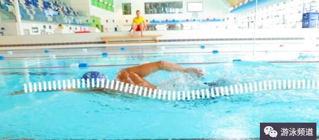 自由泳游进一千米,从这五个方面改进