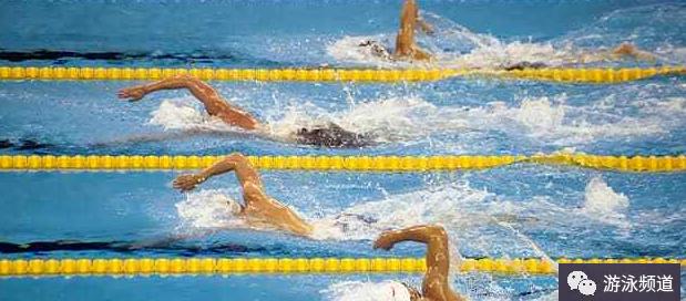 自由泳高肘划水的心得
