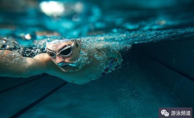 已经学会蛙泳,如何过渡到自由泳?