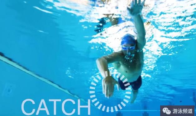 自由泳游不了100米就气喘吁吁,是什么原因?