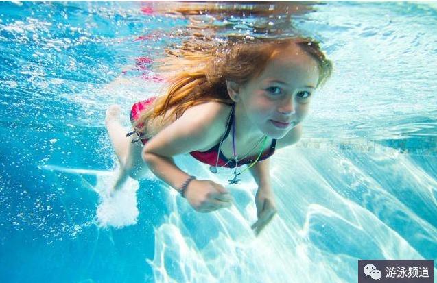 初学者学游泳的步骤