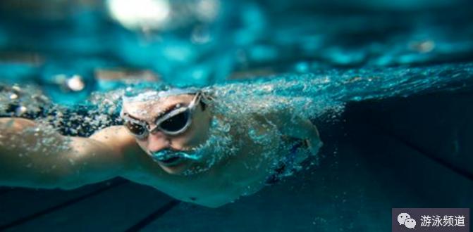 自由泳的错误动作,有效的改进方法