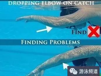 你游泳速度比别人慢的原因,我找到了