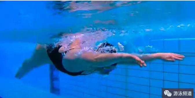 蝶泳入门技巧,理解蝶泳动作的典型错误