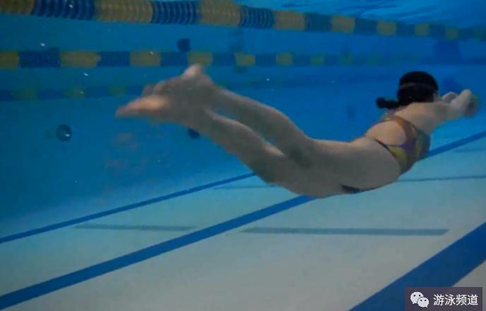 自由泳的呼吸和换气技巧_自由泳转头呼吸步骤