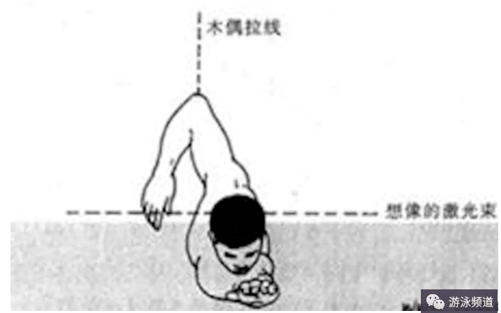自由泳移臂技巧