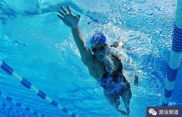 自由泳如何才能游长距离?