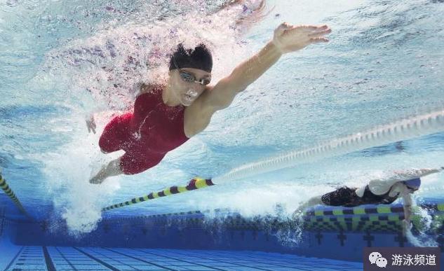 游泳的好处,游泳对一个人的改变(网友分享)