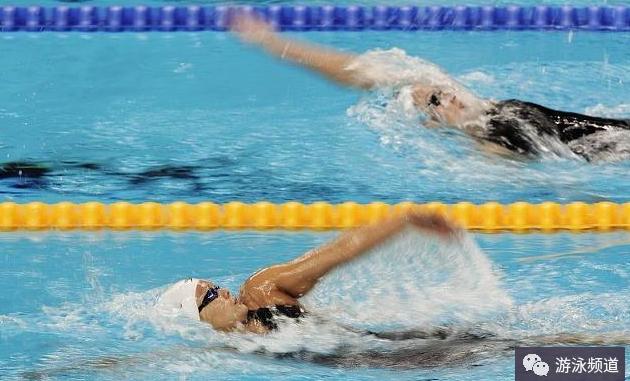 四种游泳姿势的换气技巧(蛙泳,自由泳,仰泳,蝶泳)