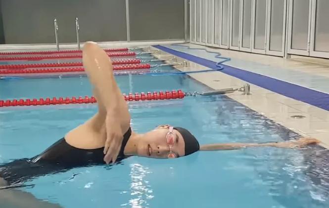 游泳的好处有哪些?