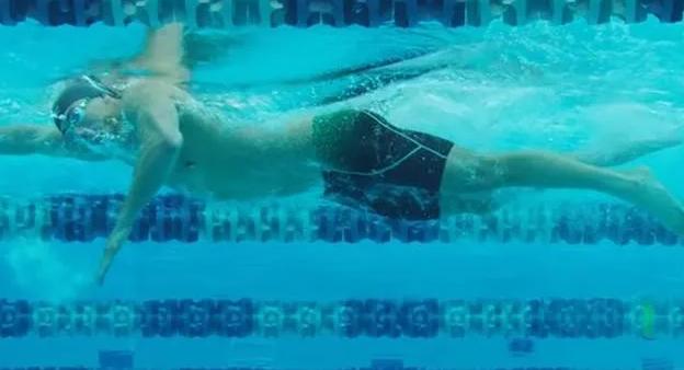 游泳冠军的心得与教诲