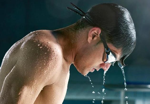 全浸式游泳课程自学要点
