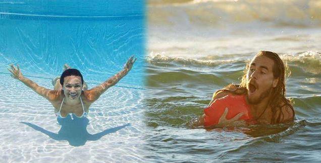 游了很久,游泳水平还是进步不大,原因是什么?