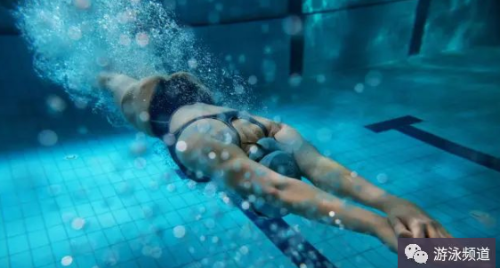 游泳减肥要掌握方法,坚持游泳,科学减肥