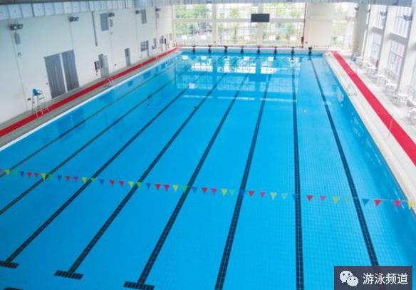 开一家游泳馆需要多少钱?