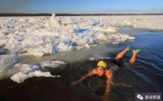 冬泳与游泳有什么不一样?