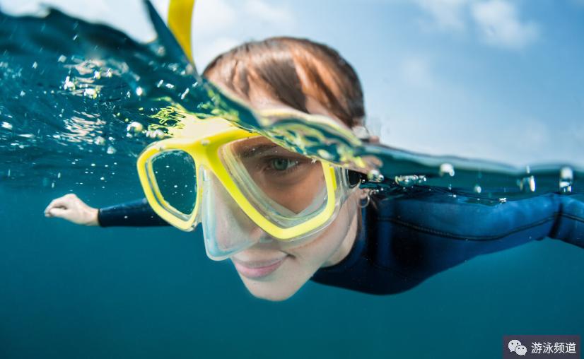学游泳如何练习憋气?