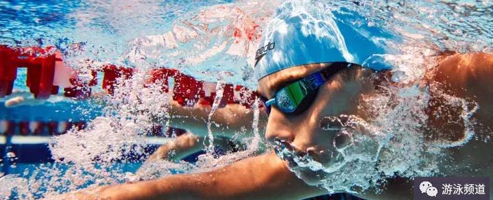 自由泳换气的小帖士,帮你掌握正确的换气技巧