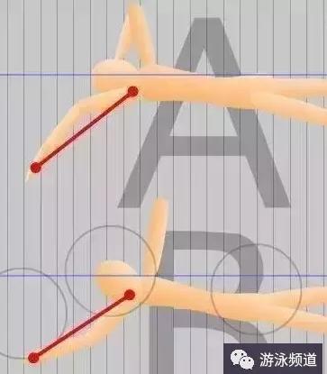 什么是高肘划臂?高肘抱水动作动作示范