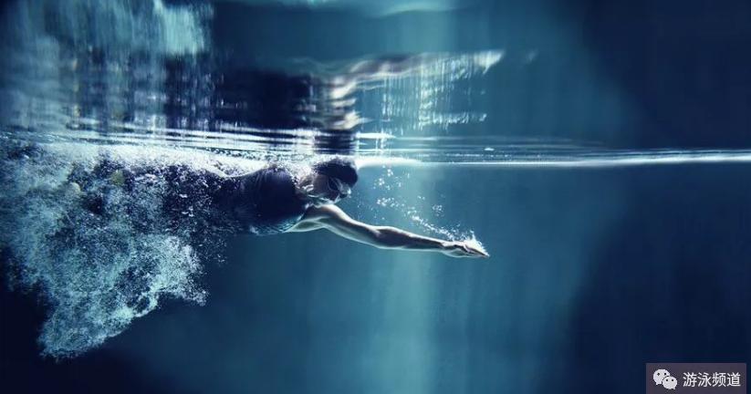 游泳的节奏感,真的很重要