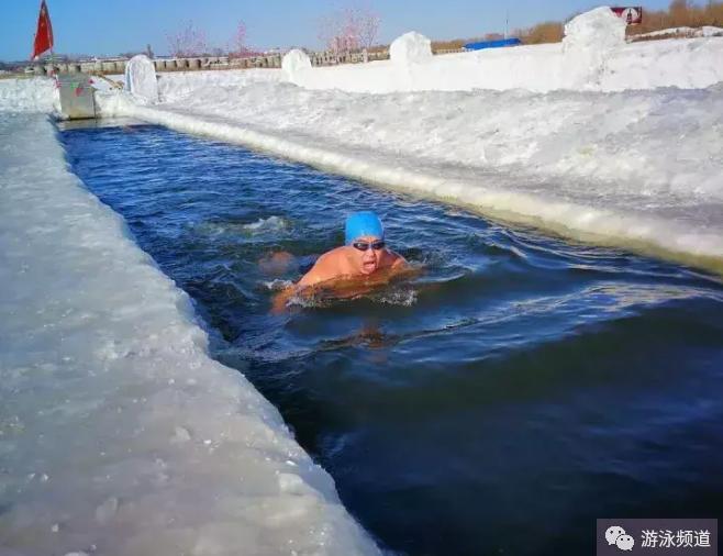 冬泳可以强身健体,是真的吗?