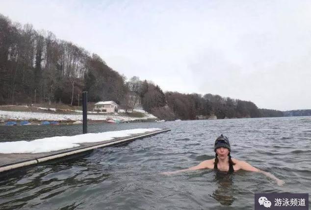 冬泳的人不怕冷吗?冬泳冷不冷?